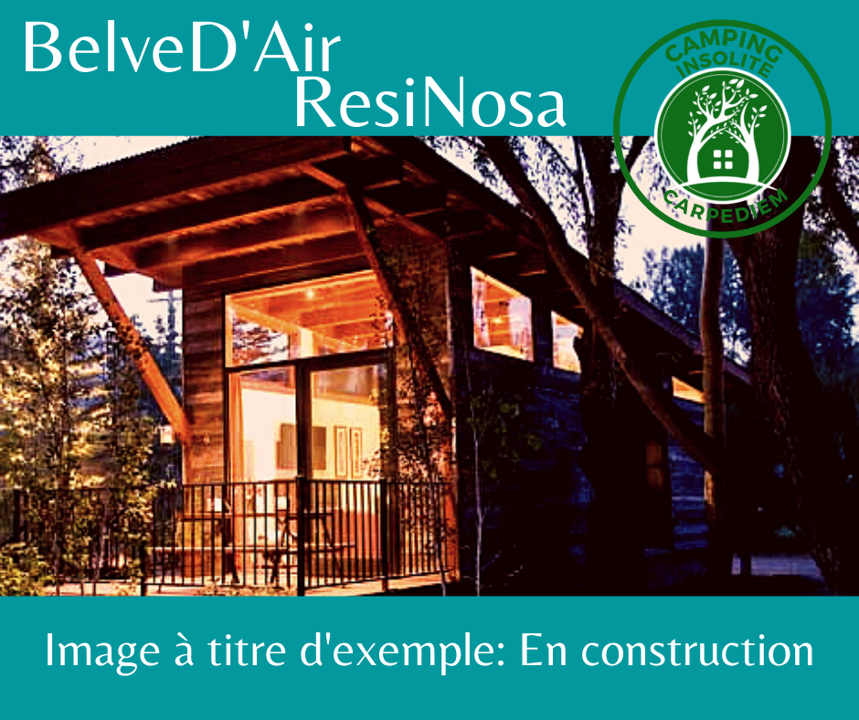 Le BelveD'Air REsInOsA